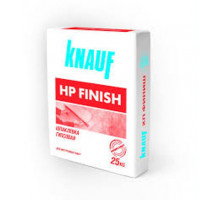 Шпаклевка KNAUF HP- FINISH (25 кг) фото