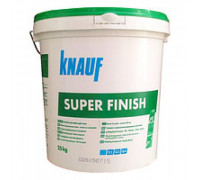 Шпаклевка KNAUF Super Finish (28кг)