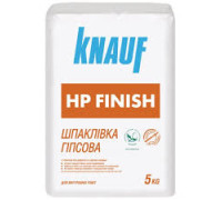 Шпаклевка KNAUF HP- FINISH (5 кг)