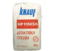 Шпаклевка KNAUF HP- FINISH (10 кг)